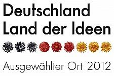 """Bio-Brotbox: """"Ausgewählter Ort 2012"""" im Land der Ideen"""