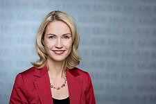 Schirmherrin: Bundesfamilienministerin Manuela Schwesig