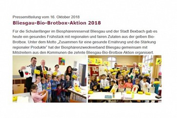 Bliesgau 2018