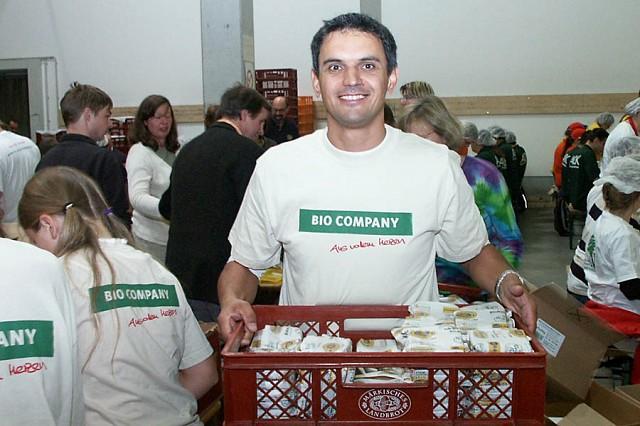 Georg Kaiser - BioCompany