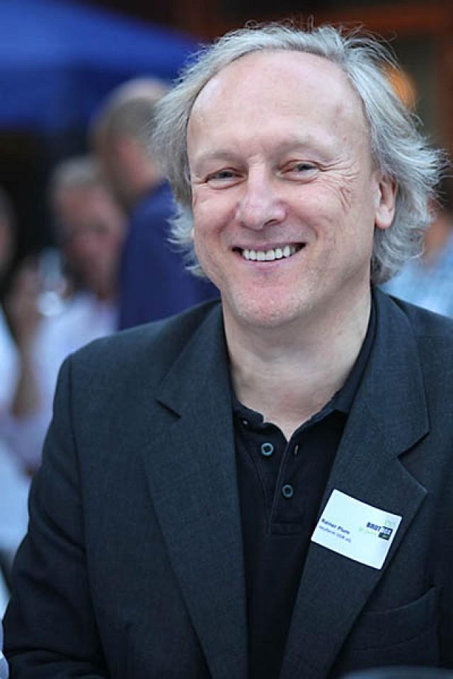 Rainer Plum - Neuform