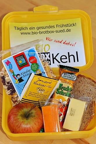 Box Kehl