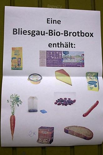 Bliesgau - Biosphaere